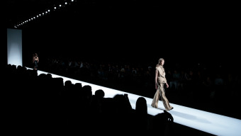 COMPETITION: Win Tickets to Mercedes-Benz Fashion Week Berlin!