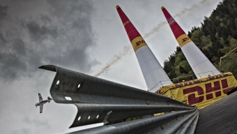 Red Bull Air Race: DHL Fastest Lap Award