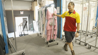 DHL boosts cooperation with fashion industry