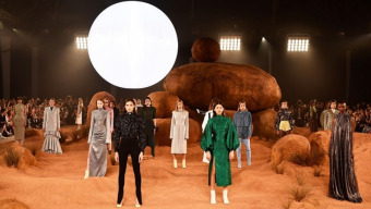 MBFWA 2018: Unique fashion dreamscapes and 2019 resort collections from Down Under