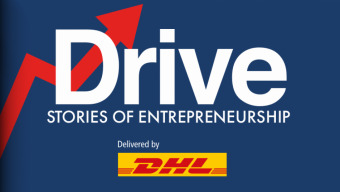 Drive – Business of Fashion's New Podcast Series delivered by DHL