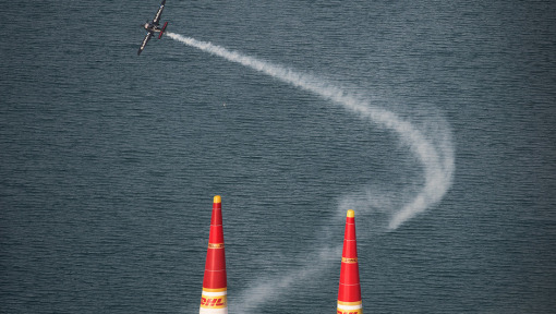 RED BULL AIR RACE: THAT'S HOW IT WORKS