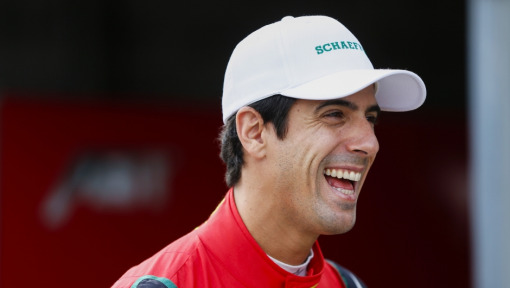 Lucas di Grassi's diary from the Marrakesh ePrix