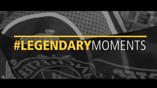 Manchester United – Your Legendary Moments