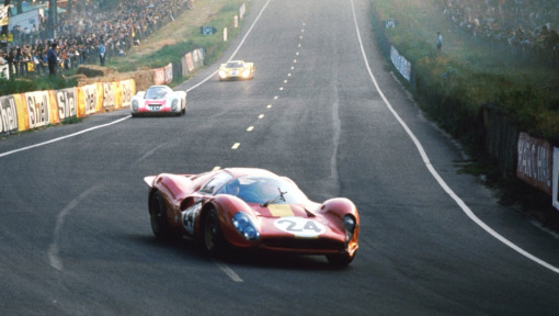 24 Hours of Le Mans: The biggest innovations