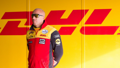 Tom Coronel's top six races