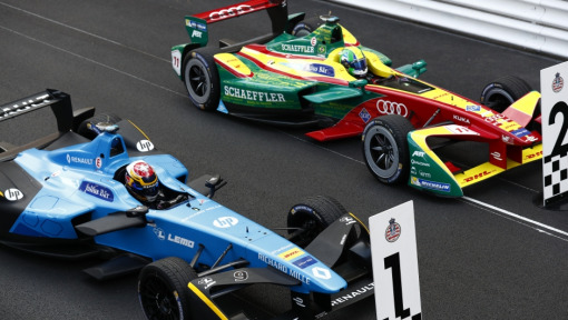 Title showdown in Montreal: Buemi or di Grassi?