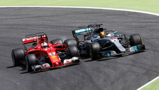 The talking points as the second half of the F1 season gets underway