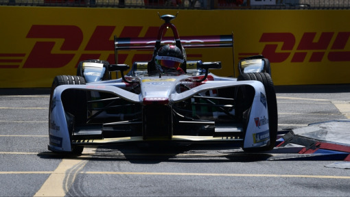 A Joint Vision for E-Mobility: DHL supports Formula E in Berlin