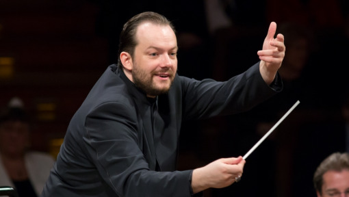 Andris Nelsons toured with Gewandhausorchester for the first time on his inauguration tour of Europe