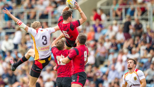 DHL Oktoberfest 7s to mark Germany's biggest rugby show ever