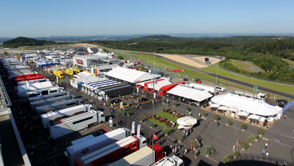 DHL and FIA WEC - logistics in motion