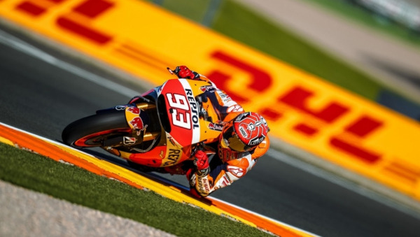 When MotoGP™ logistics become a race