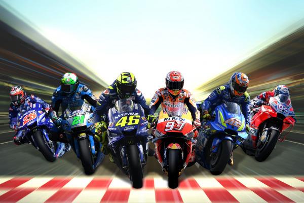 MotoGP - Moment of the Season