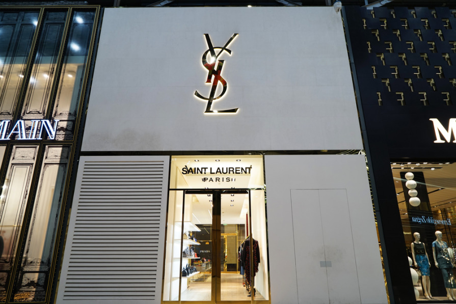 Fashion houses in tokyo 46