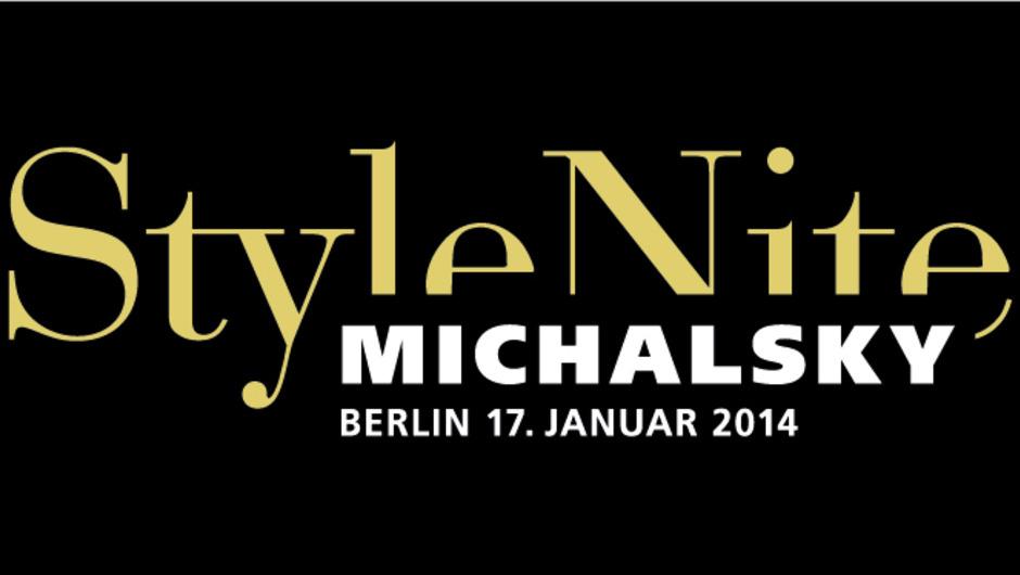 Michalsky StyleNite 2014: Live from Berlin!